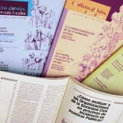Idaes. Diseño Editorial